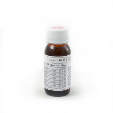 Labor Villa Stoddard 60 S Rosmarinus officinalis Compositum 60 ml Integratore alimentare