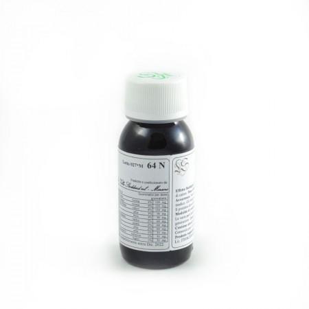 Labor Villa Stoddard 64 N Zingiber officinale Compositum 60 ml Integratore alimentare