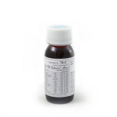 Labor Villa Stoddard 70 C Olea europea Compositum 60 ml Integratore alimentare