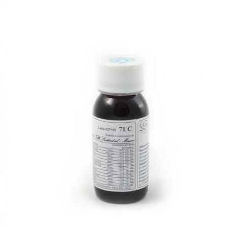Labor Villa Stoddard 71 C Panax ginseng Compositum 60 ml Integratore alimentare