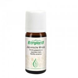 Olio Naturale Menta giapponese 10 ml Bergland