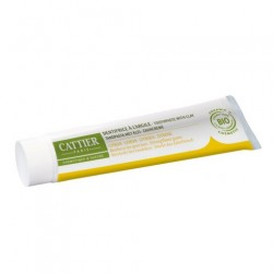 Dentifricio limone all'argilla Dentargile 75 ml Cattier