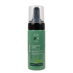 Schiuma detergente canapa Essential elements 150 ml Grn shades of nature