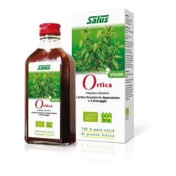 Ortica Succo 200 ml Salus...