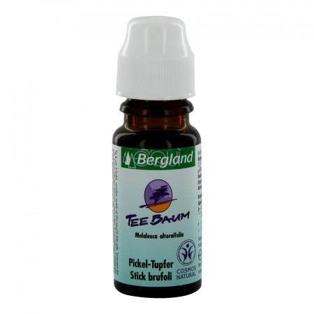 Bergland Stick Brufoli Tea Tree 10 ml