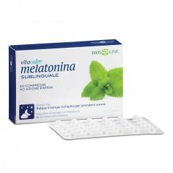 VitaCalm Melatonina...