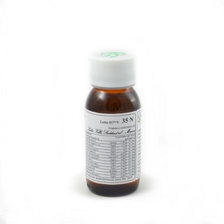 Labor Villa Stoddard 35 N Malva Sylvestris Compositum 60 ml Integratore alimentare