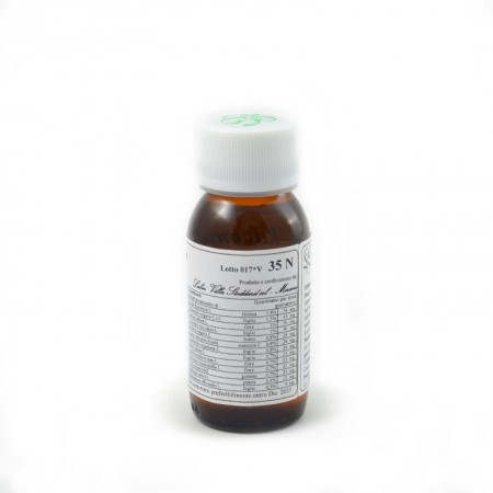 Labor Villa Stoddard 35 N Actaea Racemosa Compositum  60 ml Integratore alimentare