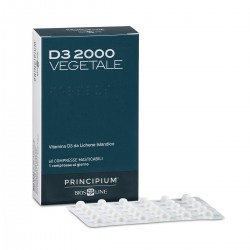 Principium D3 2000 Vegetale...