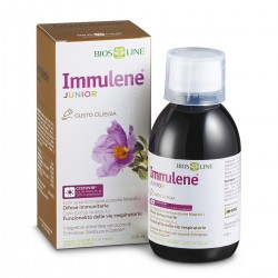 Immulene Junior 200ml Bios...
