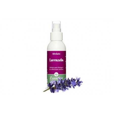 Naturalidee Idrolato di Lavanda Spray 100 ml