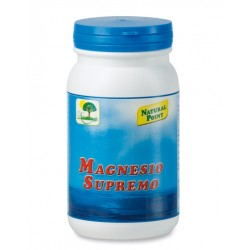 Magnesio supremo 150 g Natural point