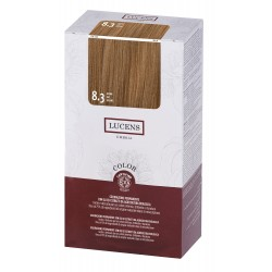 Tinta color lucens 8.3...