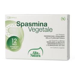 Spasmina Vegetale 500mg 30...