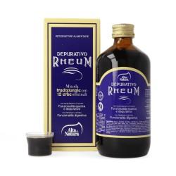Depurativo Rheum 250 ml...