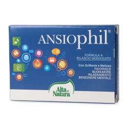 Ansiophil 15 cpr Alta...