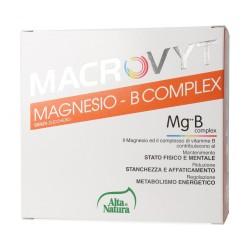 Macrovyt Magnesio B Complex...