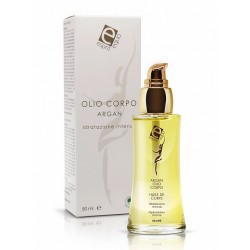 Olio corpo Argan 100 ml...