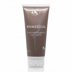 Shampoo all'argan Rhassoul...