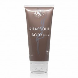 Scrub corpo Rhassoul 200 ml...