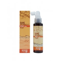 Aessere Rame Colloidale Plus Spray 20 ppm 100 ml