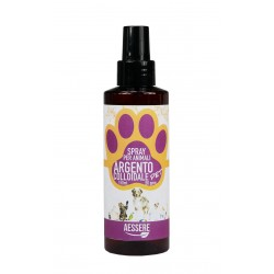 Aessere Argento Colloidale PET Spray 50 ppm 150 ml