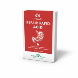 GSE Repair Acid 12 cpr Prodeco Pharma Integratore Alimentare