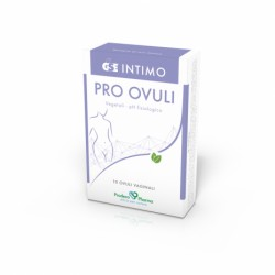 GSE Intimo Pro Ovuli 10...