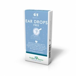 GSE EAR Drops Free 10...