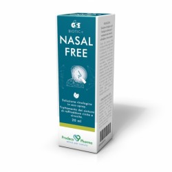 GSE Nasal Free 20 ml spray...