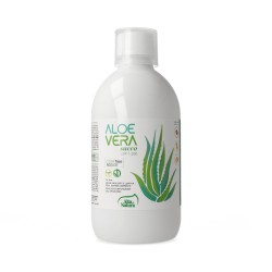 Aloe vera puro succo 500 ml...