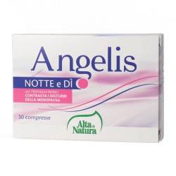 Angelis Notte e dì 30 cpr...