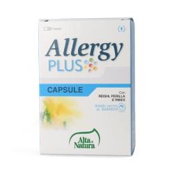 Allergy Plus 60 cps da 500...