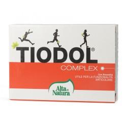 Tiodol - Complex 30 cpr da...