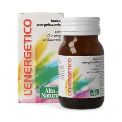Energetico 70 tav 520 mg...