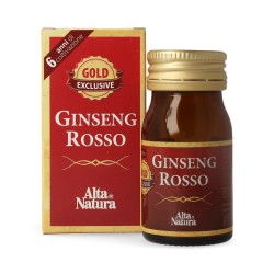 Ginseng Rosso 30 cpr da 400...