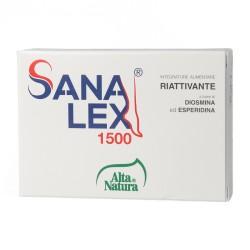 Sanalex 1500 20 cpr da 1,5...