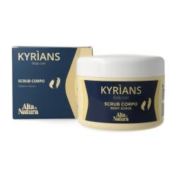 Kyrians scrub corpo 250 ml...