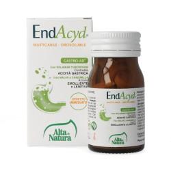 Endacyd 20 cpr masticabili...