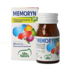 Memoryn Ps 30 cps da 500 mg...