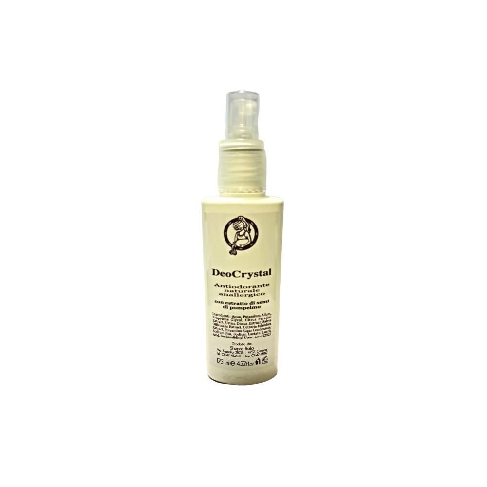 Shepro Deo Mineral Spray 125 ml