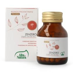 Zenzero 60 cpr da 1000 mg...