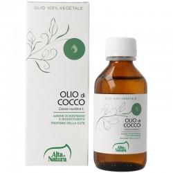 Olio Di Cocco 100 ml Alta...