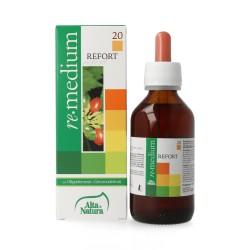 Re-medium Refort 100 ml...