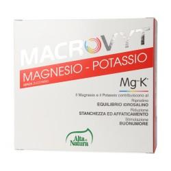 Macrovyt Magnesio e...