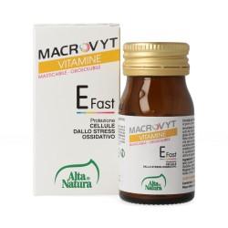 Macrovyt E Fast 40 cpr da...