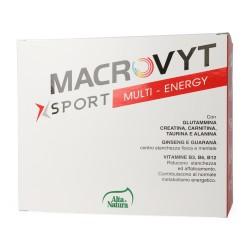 Macrovyt Sport Multi Energy...
