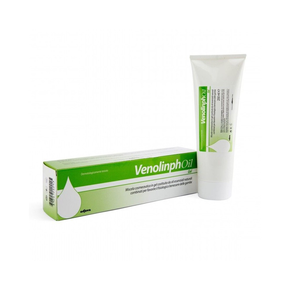 Venolinphoil gel 100 ml