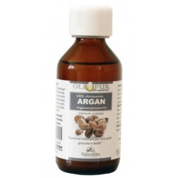 Naturalidee Olio di Argan  puro 100% 100 ml