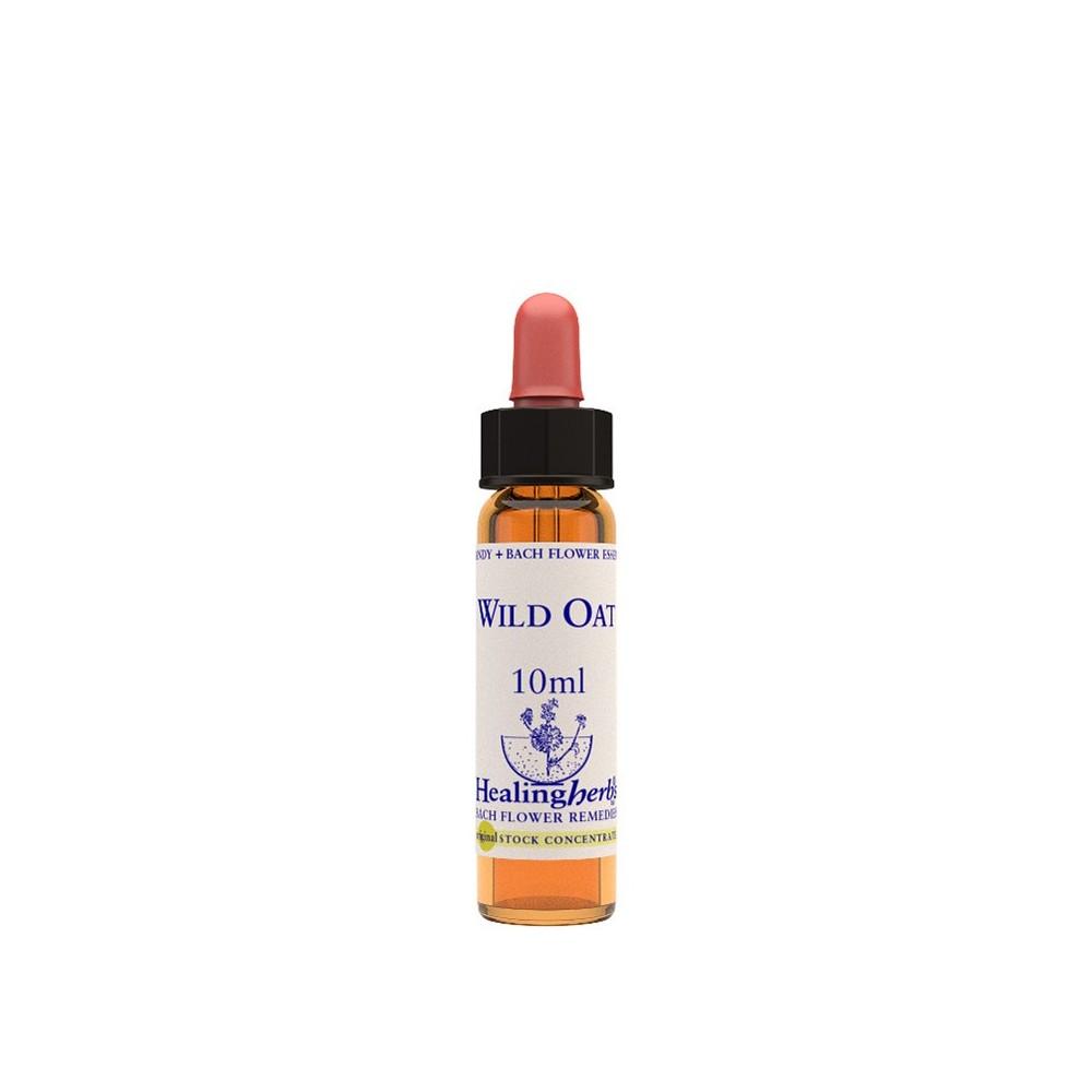 Healing Herbs Wild Oat 10 ml Fiore di